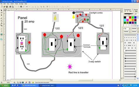 how does this wiring diagram to you
