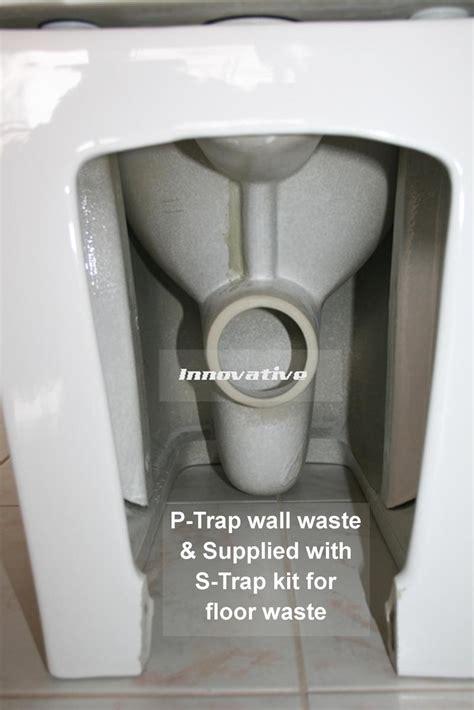 wall toilet suite ceramic curve design sp