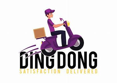 Services Ding Dong Delivery