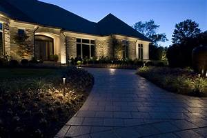residential 20 night time decor With residential outdoor lighting austin