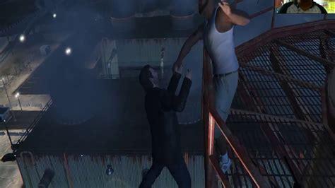 Grand Theft Auto V General