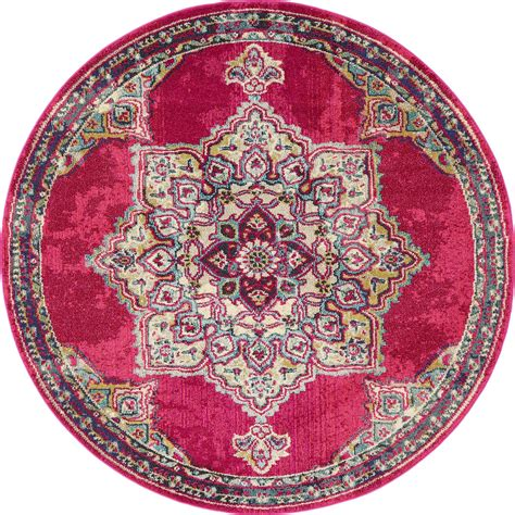medallion area rug home rug medallion carpet traditional style dyed area