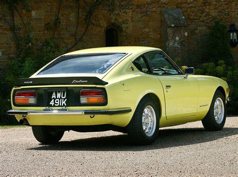 nissan fairlady 240z interior nissan datsun fairlady 240z japan classic cars