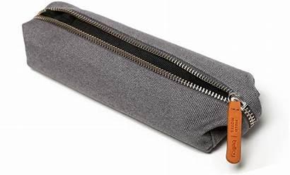 Pencil Case Zippered Zipper Pen Bag Pouch