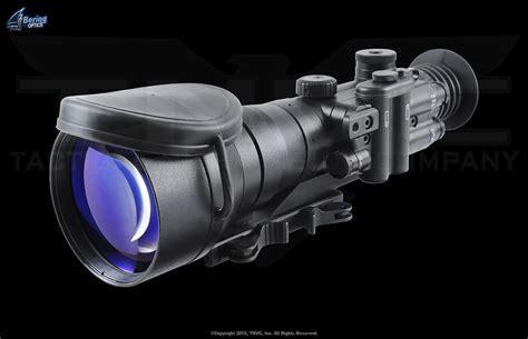 D760 Gladius 6x Gen3 Night Vision Scope