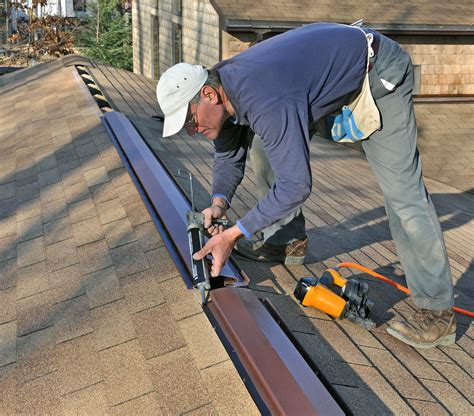 Roof Ridge Vent Cost Factors Affecting Price