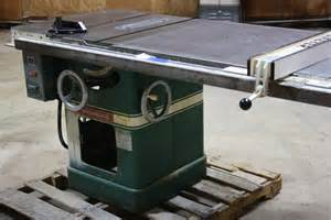 table saws for sale sawstop 175hp cabinet saw assembly