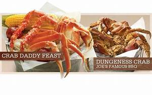 Pin by Ninya Agee on Eat at Joe's Crab Shack | Pinterest