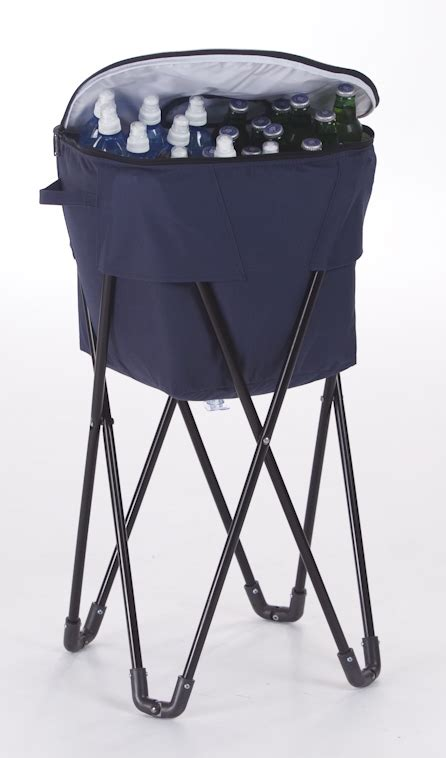 tub cooler with stand picnic plus insulated tub cooler with stand navy