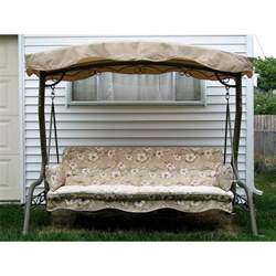 Summer Winds Patio Furniture by Triyae Com Replacement Canopy For Backyard Creations