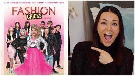 Ik Speel In De Film Fashion Chicks!