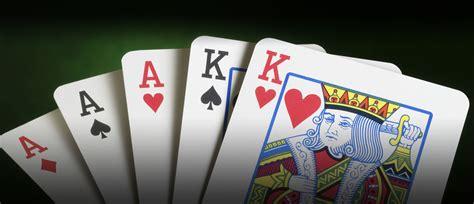 Aturan Dasar Texas Hold'em Saat Anda Bermain Poker Online