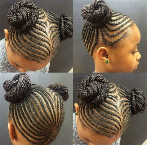 30+ Hairstyles To Make Your Baby Girl Beautifully Cute