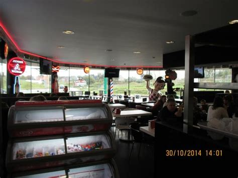cuisine express mouscron interieur 1 photo de lunch express mouscron tripadvisor