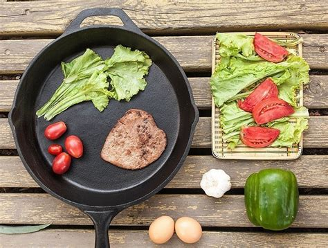 cast iron skillet skillets rated pans