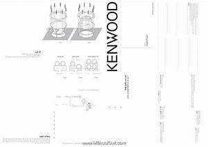 Kenwood Kfc W3011