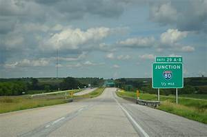 Interstate-Guide: Interstate 680 Nebraska / Iowa