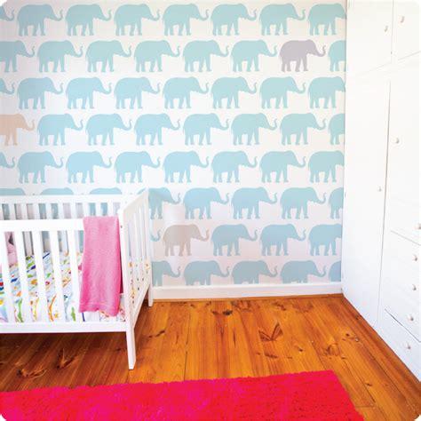 buy removable wallpaper  kaleidoscope design