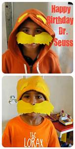 Dressing Blattsalat Süß : 25 best ideas about lorax costume on pinterest dr seuss ~ Lizthompson.info Haus und Dekorationen