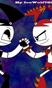 Lethal alliance by IceWolf762 on DeviantArt