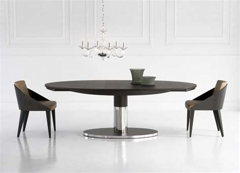 Table Ovale Extensible Table Ovale Extensible