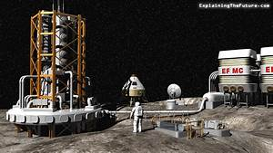 Asteroid Mining Base (page 4) - Pics about space