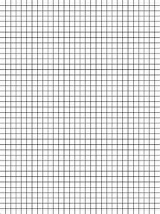 5 Best Images of Printable 1 4 Grid Paper - Printable 1 4 ...
