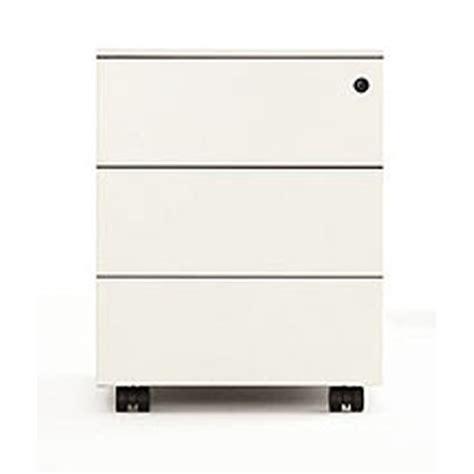 bureau simple blanc bureau kristalia blanc rangement bureau