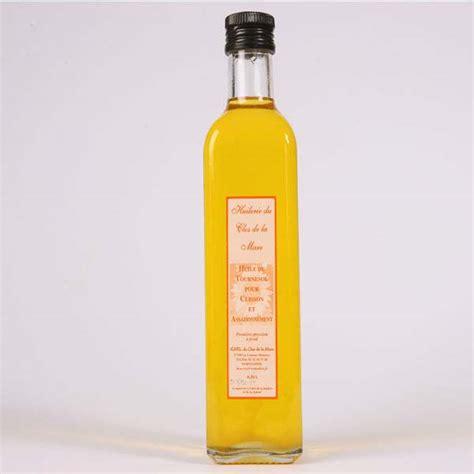 la cuisine de cl饌 huile de tournesol 50 cl charcuterie à la ferme