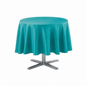 Tischdecke Rund 180 : tischdecke rund 180 cm tischtuch tisch decke textil textiltischdecke uni design ebay ~ Eleganceandgraceweddings.com Haus und Dekorationen