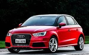 2016 Audi A1 Sportback S Line  Br