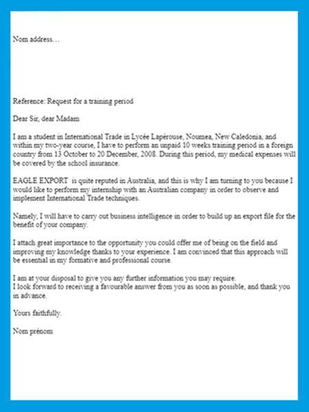 modele lettre de motivation demande de stage secretaire medicale modele lettre motivation gratuite lettre de motivation