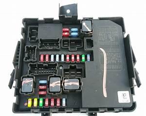 06-10 Nissan Titan Armada Qx56 Xterra Ipdm Bcm Fuse Box Oem Pn  284b7 Ze03c