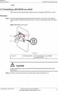 Huawei Technologies Bts3911e Micro Bts User Manual Usermanual