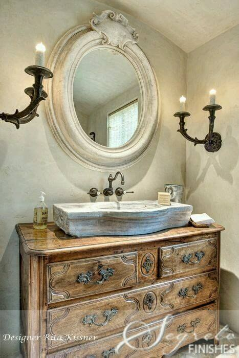 Beautifyl French Style Bathroom  Bathrooms Pinterest