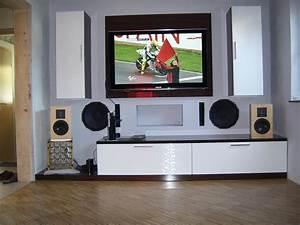 Wohnwand Mit Schreibtisch : verblender wohnzimmer grau ~ Sanjose-hotels-ca.com Haus und Dekorationen