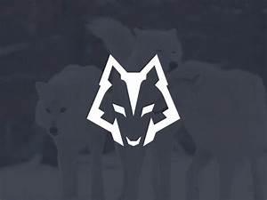 Alcohol Inks on Yupo | Wolf, Logos and Logo ideas
