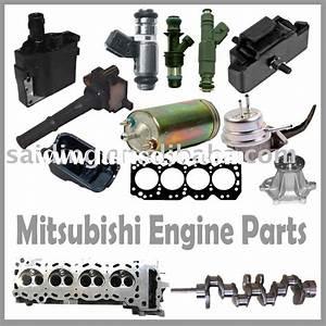 Mitsubishi Lancer Parts  Mitsubishi Lancer Parts