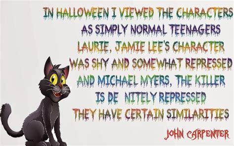 funny halloween quotes  facebook quotesgram