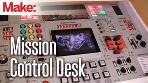 Apollo Mission Control Panel - Pics about space