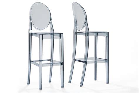 throne barstool 2 set modern furniture brickell