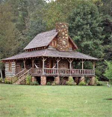 log cabins carolina standout log cabin plans escape to an earlier gentler time