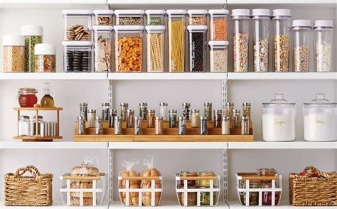 how to organise kitchen storage pantry organization hacks to save you space and money 7293