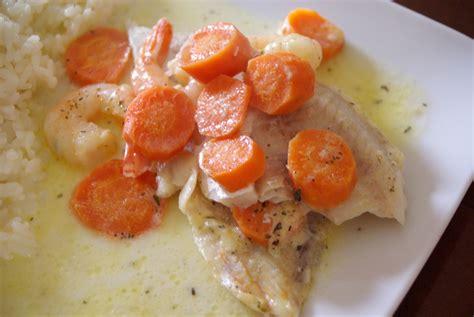 cuisiner le maigre comment cuisiner le merlu