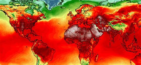 red hot planet heat records   set
