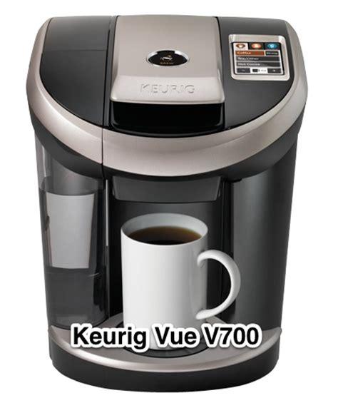 Keurig Vue or Keurig K Cups Brewer, Which Is Best to Buy?   Coffee Gear at Home