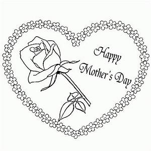 Hearts And Roses Coloring Pages | ... pictures - Picture ...