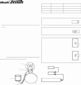 Heath Zenith Home Safety Product 5213 User Guide