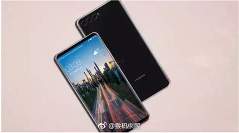 New Huawei P20 Renders Leaked, Specs, Date Of Launch ...