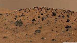 Download Mars Surface 2 Wallpaper 1920x1080 | Wallpoper ...